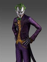 Batman Characters Joker