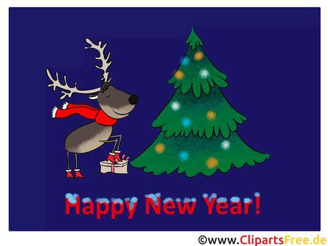 kostenlose glueckwuensche frohes neues jahr happy  year