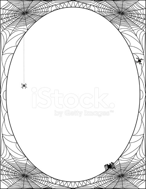 kitchen lighting collections spider web frame stock vector freeimages com