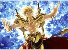 Gilgamesh Fate Stay Night Prototype 0