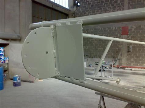 Lade Con Pannello Solare come costruire un rollbar per i pannelli solari spendendo