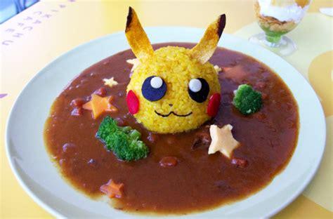 semua tentang pikachu ada di kafe jepang ini