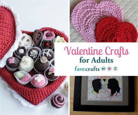 valentine crafts  adults favecraftscom