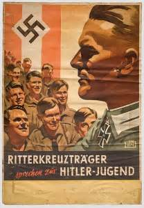 Hitler Youth Nazi Propaganda
