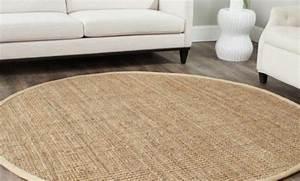 Jonc De Mer Pas Cher : maisons du monde tapis tapis ethnique maison du monde ~ Premium-room.com Idées de Décoration