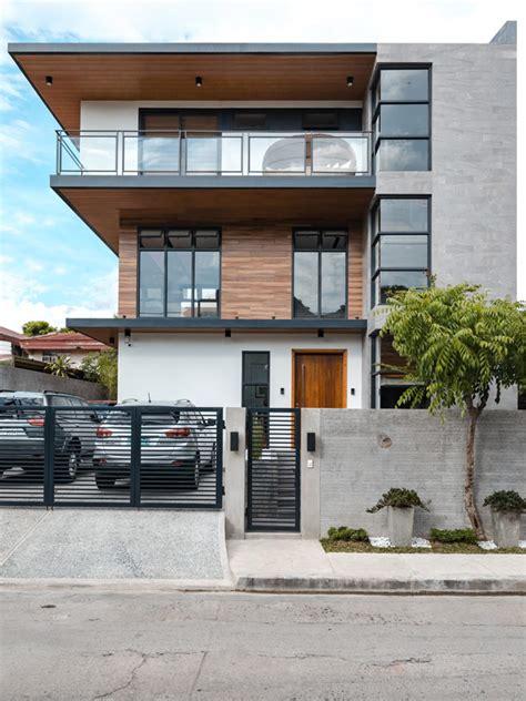 Minimalist Home Design Pictures by A Stunning 450sqm Modern Minimalist Home Rl