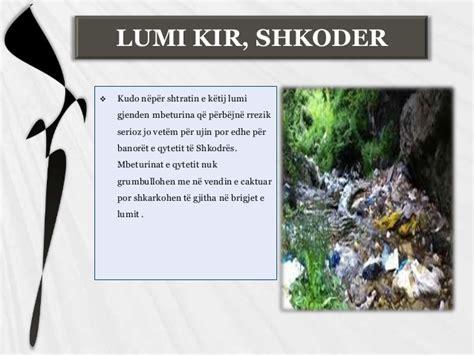 Ndotja e ujit