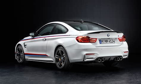 2015 Bmw M4 M Performance Parts Photos, Specs And Review