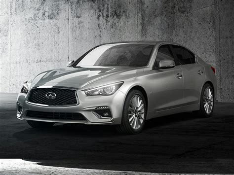 new 2018 infiniti q50 price photos reviews safety ratings features
