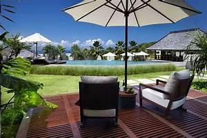 Top Luxury Hotels: Bali's Bulgari Resort