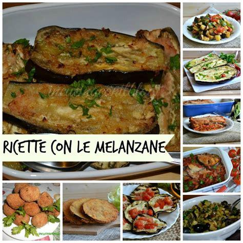cucinare le melanzane dietetiche ricette per cucinare le melanzane in cucina con il