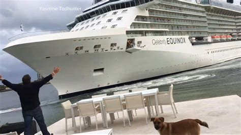 How Many Feet Is A Cruise Ship | Fitbudha.com
