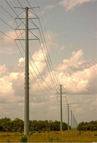 Line Poles Powerline Pole Em Pxleyes Contest