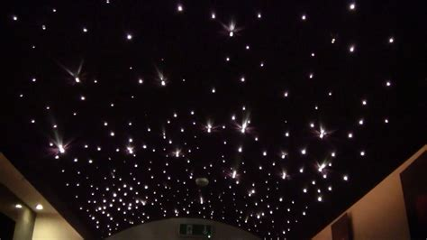 Fibre Optic Ceiling Lighting by Fiber Optic Lighting Fiber Optics Ceiling