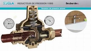 Limiteur De Pression : vid o du fonctionnement du r ducteur de pression youtube ~ Melissatoandfro.com Idées de Décoration