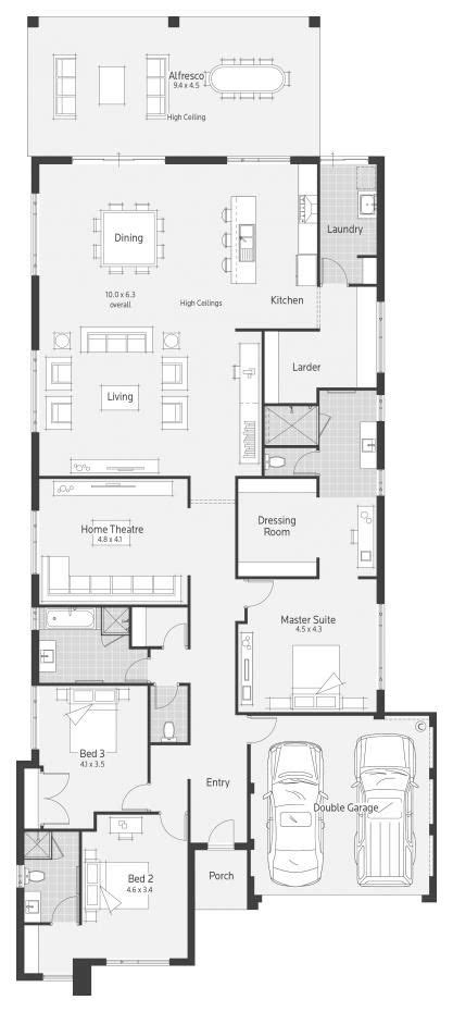 17+ best images about Floor Plans on Pinterest | House