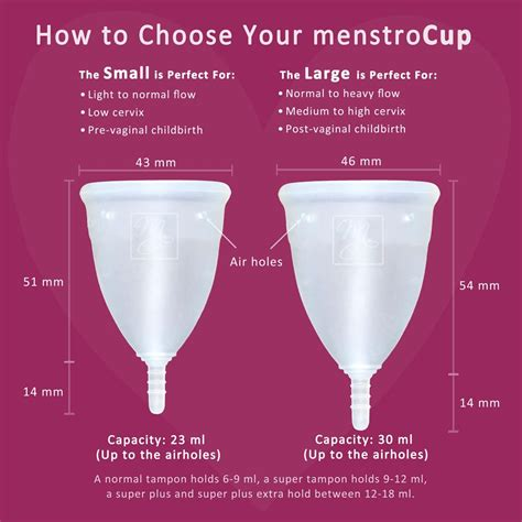 Cup Alternative by Menstrocup A Menstrual Cup The Safe And
