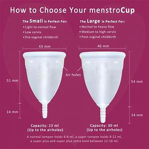 U058d Menstrual Cup Quick Guide For Beginners