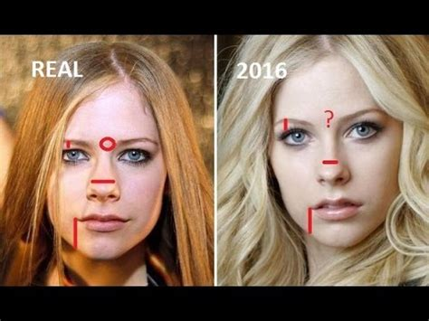 Image result for avril lavigne death hoax