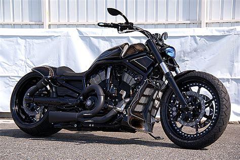 Kaos Harley 04 ハーレー v rodをペイント サードアイ カスタムペイント デザイン