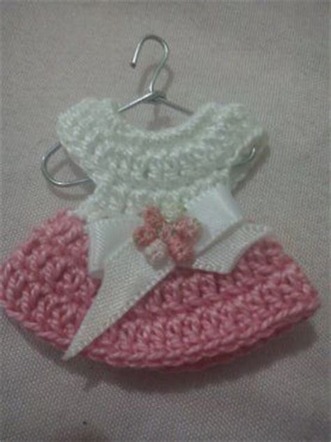 Tutorial: recuerdos de baby shower a crochet Shower
