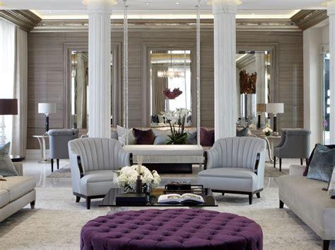 louise+bradley+furniture Villa Kuwait Louise Bradley
