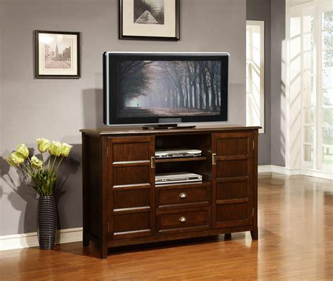 tv stand for bedroom varnished teak wood tv stand for bedroom using