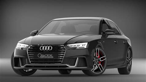 audi a4 tuning caractere audi a4 8w 3 audi tuning mag