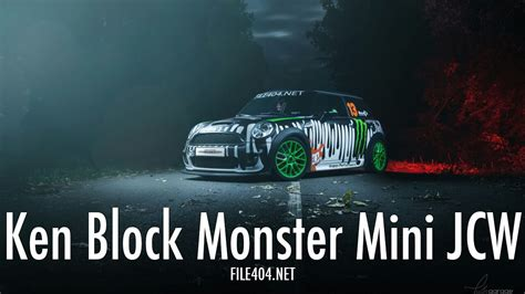 Mini Block Baymax ken block mini jcw file404 net
