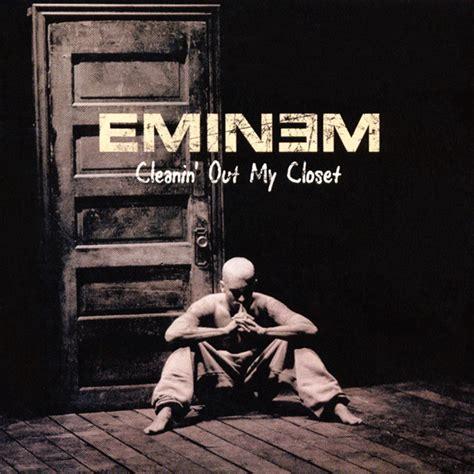 Cleaning Closet Eminem by Eminem Cleanin Out My Closet Lyrics Genius Lyrics