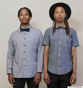FABRICATIONS: Meet Queer Fashion Designer Leon Wu Of ...
