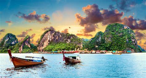 Mandarin Oriental set to debut in Phuket, Thailand ...