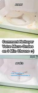 Nettoyer Micro Onde Citron : comment nettoyer votre micro ondes en 3 min chrono avec du ~ Melissatoandfro.com Idées de Décoration