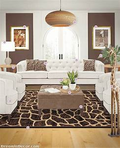 safari decorations for living room modern style home With safari decorations for living room