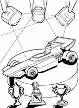 Coloring Track Race Wheels Indy Drawing Cars Template Colouring Sheets Winner Sketch Printable Racing Rally Popular Getdrawings Carscoloring sketch template