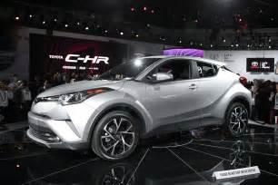 Chr Toyota 2018