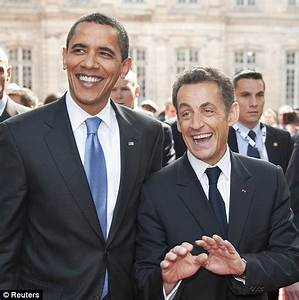 D-Day snub to Queen: Palace fury as Sarkozy refuses to ...