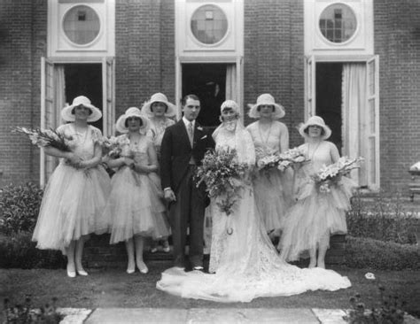80 Best Images About 1920's Weddings On Pinterest