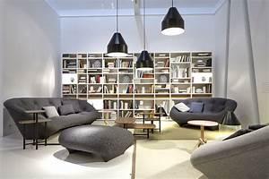 Ligne, Roset, Introduces, The, New, Collection, At, Imm, Cologne, And, Maison, U0026, Objet, Paris, 2014