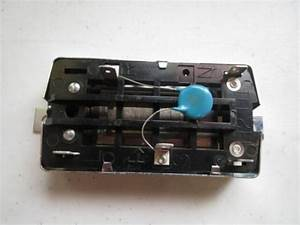Hot Wire Relay