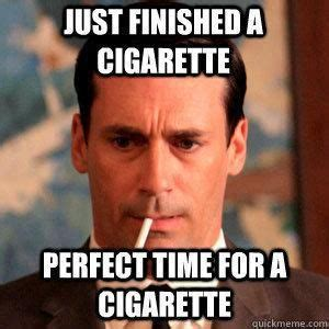 Cigarette Memes - dabs made me quit smoking trees