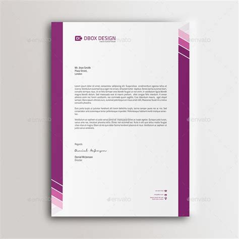 company stationery template pages 25 best ideas about company letterhead template on