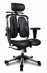 Chaise Pour Bureau : comment choisir la bonne chaise ergonomique pour soulager le mal de dos ~ Teatrodelosmanantiales.com Idées de Décoration