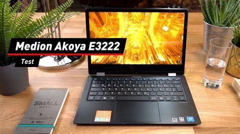 aldi notebook test notebook aldi medion akoya e3222 im test