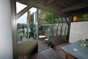 Veranda Verriere : v randa verri re ext rieure divinox sp cialiste des ~ Melissatoandfro.com Idées de Décoration