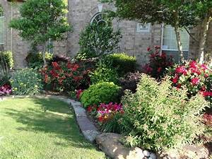 Perennial Flower Bed Layouts | photos of full sun ...