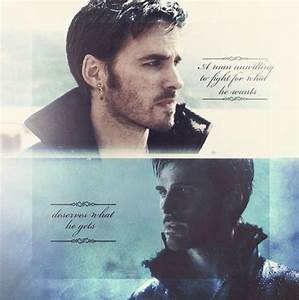 captain hook once upon a time   hook once upon a time ...