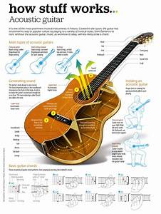 How An Acoustic Guitar Works