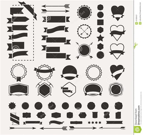 sketches stock vector image 47406421
