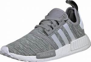 Adidas NMD R1 Schuhe Grau Meliert